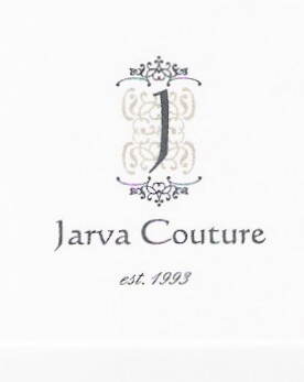 Jarva Couture - bespoke wedding gowns